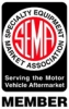 SEMA Member logo